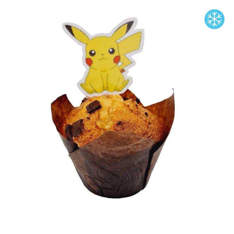 Muffins Pikachu