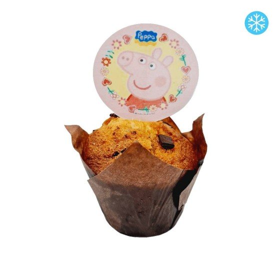 Muffins Peppa Pig