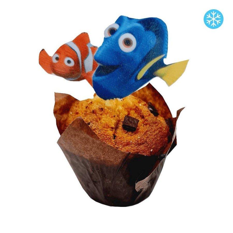 Muffins Nemo