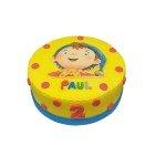 Gâteau Oui-Oui