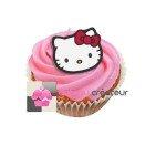 Cupcakes Hello Kitty
