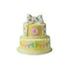 Gâteau d'anniversaire Fête
