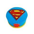 Gâteau d'anniversaire Superman