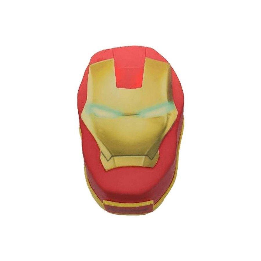 Gâteau d'anniversaire Iron Man