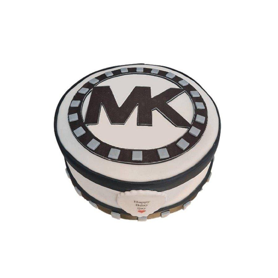 Gâteaux d'anniversaire Michael Kors