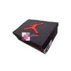 Gâteau d'anniversaire Boite à chaussure Air Jordan