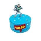 Gâteau d'anniversaire Buzz l'éclair