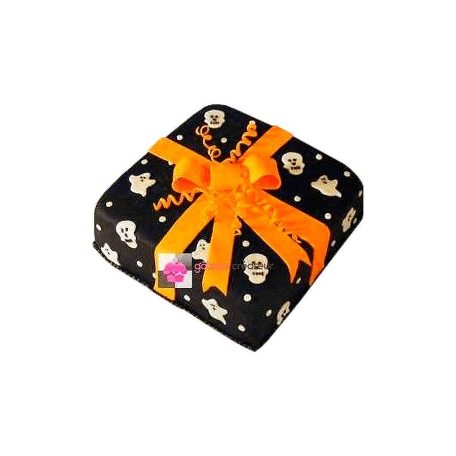 Gâteau Halloween Cadeau