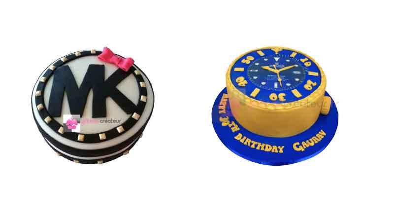 Nous vous proposons l un de ces deux gâteaux pour accompagner ce cadeau.  Même si la marque ne correspond pas ( le prix d une Rolex étant assez  élevé) au ... 9f6ec0c80ad
