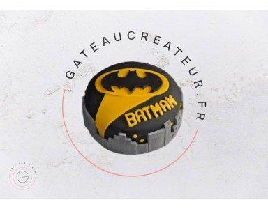 Gâteaux Batman pour petit ou grand garçon
