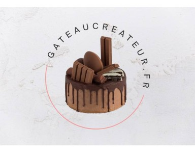 Gateau anniversaire chocolat : succès garanti