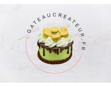 Astuce gateau pour enfant : confectionner un beau gâteau d'anniversaire macaron