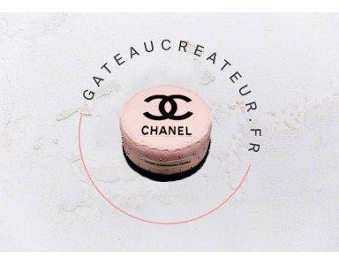 Le chanel cake, un gateau anniversaire femme au design chic