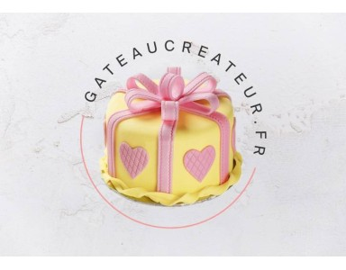 Idée gâteau anniversaire : choisir l'entremets