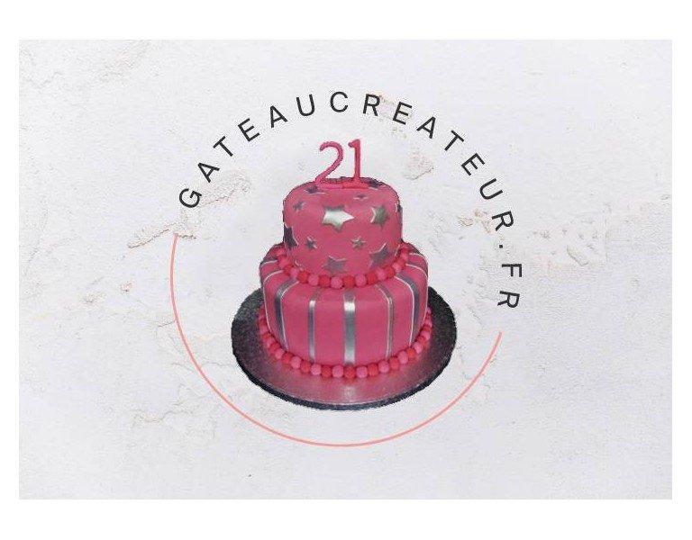 Trouvez le gâteau idéal pour votre évènement