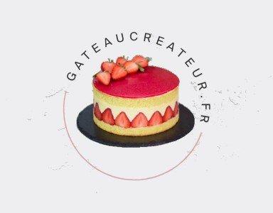 Comment préparer un bon gâteau fraise diététique ?