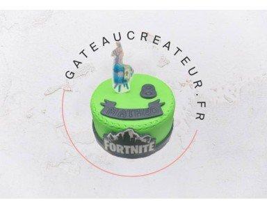 Gâteau Fortnite : Comment faire une belle décoration ?