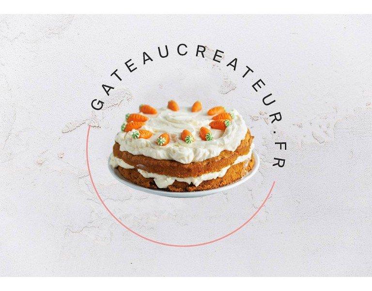 Gâteau carotte : Mettre des légumes dans son gâteau, on ose ou pas ?