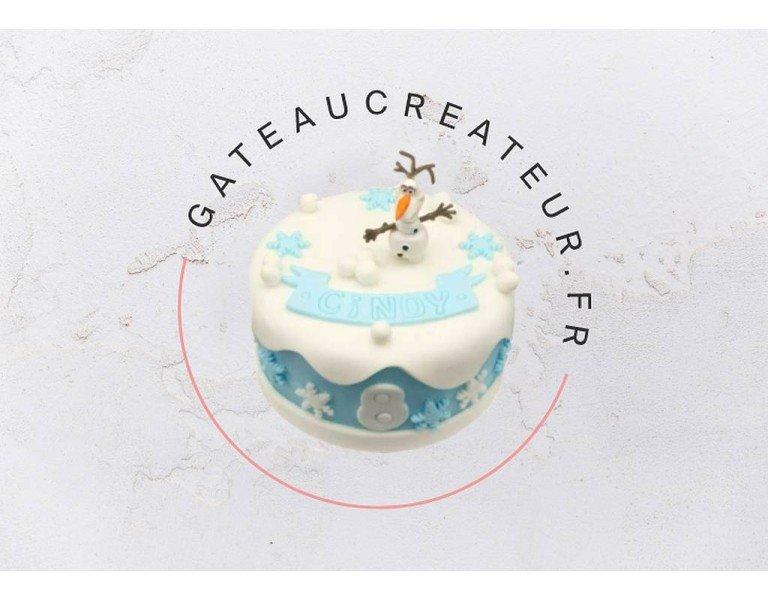 First birthday de mon petit garçon : un number cake chocolat pour marquer le coup!
