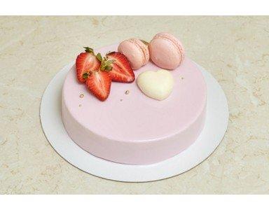 La pâtisserie signature : la star des desserts