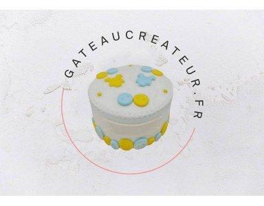 Apprendre la pâtisserie à partir d'une génoise facile