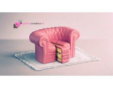 Le gâteau personnalisé : une gourmandise tendance et sur-mesure
