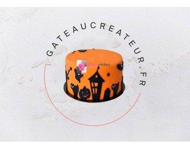 Commandez en ligne votre gâteau pour halloween et découvrez de nouvelles saveurs