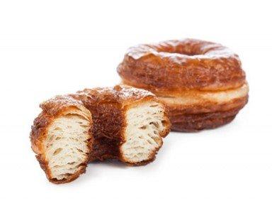 Les gâteaux hybrides, les nouvelles stars composites de la pâtisserie