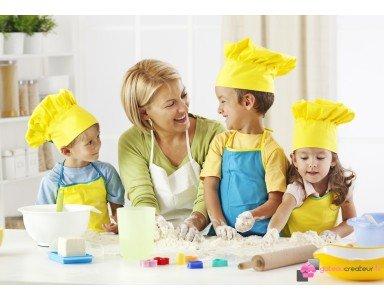 Pâtisserie home-made et tendance : 3 idées cadeaux pour faire plaisir à tous les coups