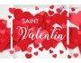 Choisissez l'un de nos desserts très romantiques pour la Saint Valentin !