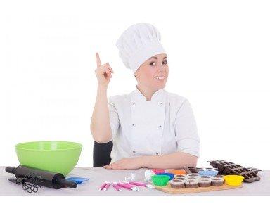 Les ustensiles indispensables pour être un bon pâtissier