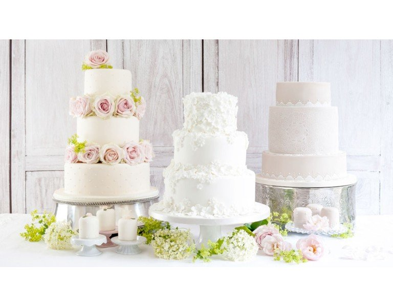 Comment choisir son gâteau de mariage ou sa pièce montée ?