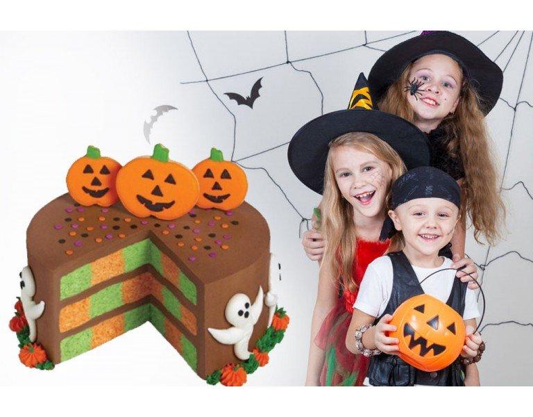 Votre Gâteau Dexception Pour La Fête Halloween