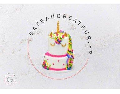Formation Pâtisserie Créative CakeMasterclass