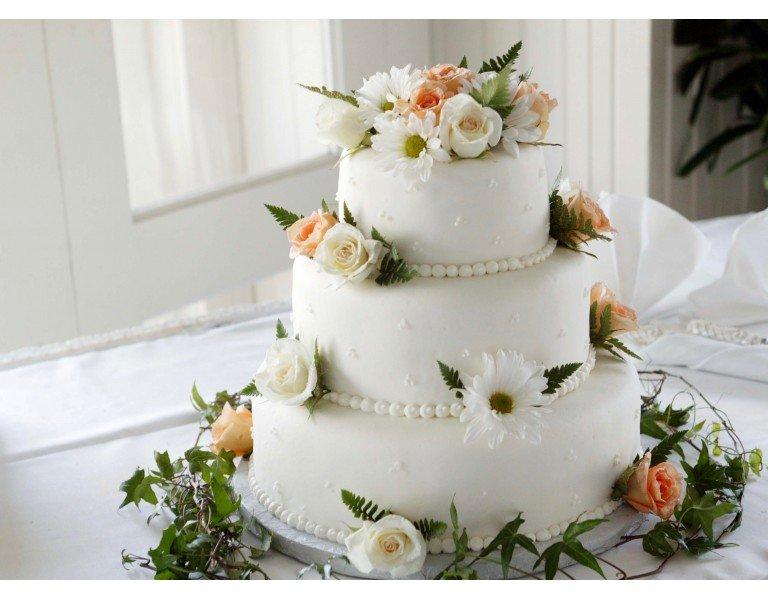 Les gâteaux de mariage tendance du moment